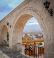 Arequipa arches