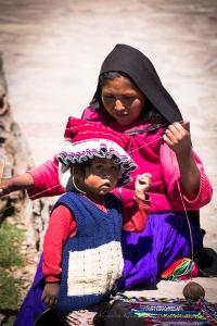 Late Titicaca