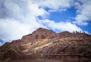 Pisac, Sacred Valley