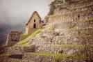 inca site terraces