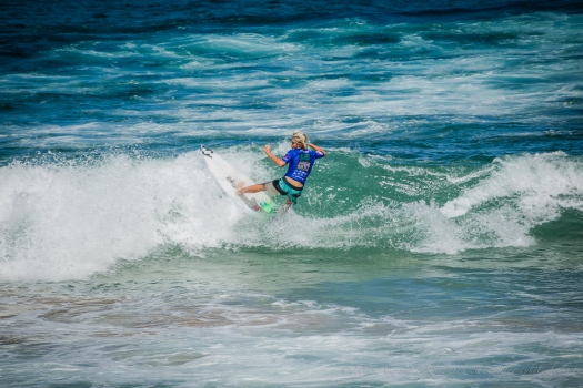 Cronulla surf